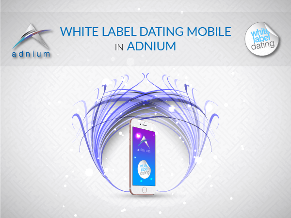 White label dating phone number