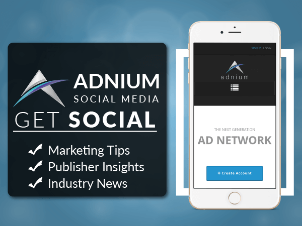 FOLLOW ADNIUM ON YOUR FAVOURITE SOCIAL MEDIA PLATFORM!