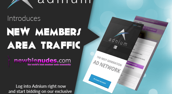 Newbienudes New members Area Traffic