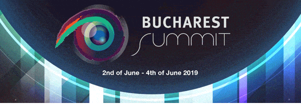 Bucharest Summit - June 2nd - 4th
