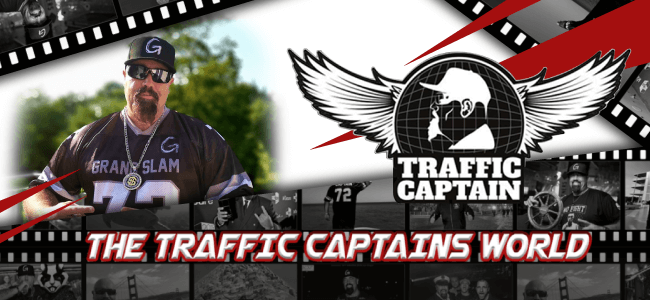 The Traffic Captain's World | Make Some NOISE!!!
