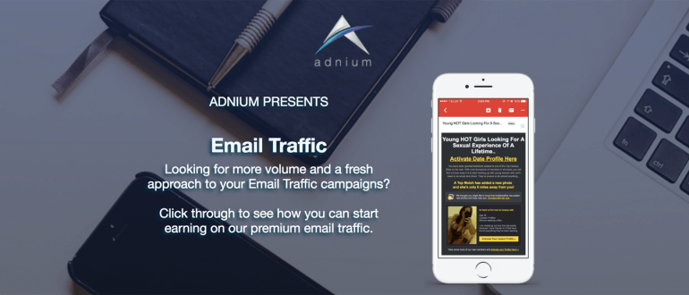 Email Traffic