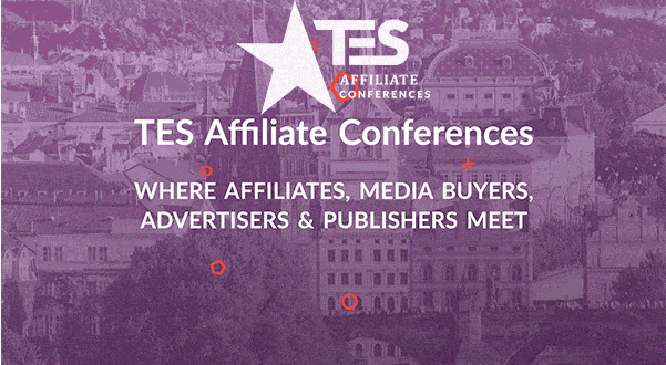 TES Prague 2019 | GSM Would Like To Meet You There, 13-16 September