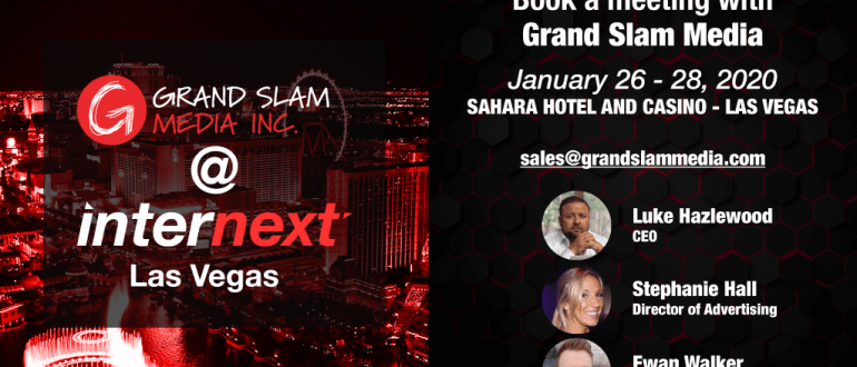 Headed to Internext Jan 26-28? Meet GSM There